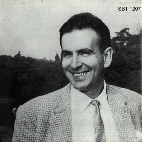 Gerard Souzay1