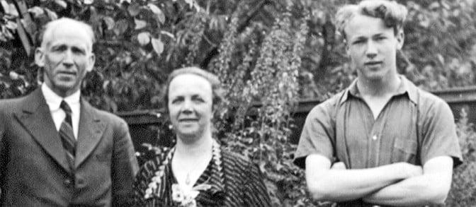 Olav Eriksen, Jakob Sande og Kjell Bækkelund